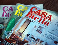 Title for Casa Facile