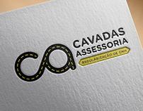 Cavadas Assessoria - Logo, Site e Social Media
