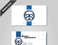 Start Software Business Card