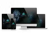 Homepage - Andrea Baitz