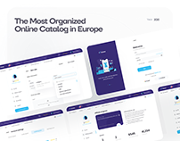 👉 UI UX for Marketplace