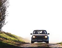 BRC 2014 - Condroz Rally