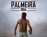 Palmeira 1914