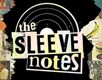 The Sleeve Notes