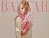 Harpers' Bazaar w/ Per Florian Appelgren