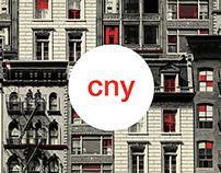 CNY- Festival de cine de Nueva York