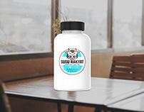 Susu Rakyat Logo