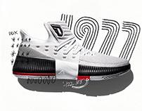 Adidas / Dame3