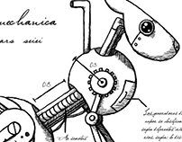 Animali Mechanica