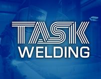 Task Welding Brand Refresh