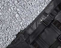 AW15 Boxfresh Bags and Accessories