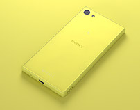 Sony Xperia Z5 Video Pills