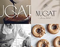 NUGAT - rebranding