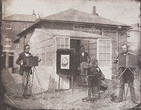 William Henry Fox Talbot, Dawn of the Photograph