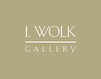 I. Wolk Gallery, St. Helena, CA