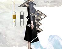 Ширма Haute Couture