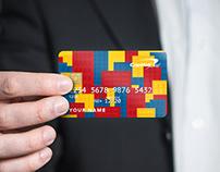 Capital One - Credit Card Design