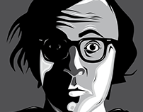 Film Maker / Woody Allen