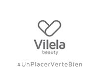 #BeBeauty - Vilela Beauty