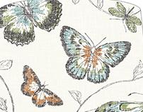 Lampshade Prints