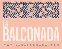 La Balconada. Espacio verde y creativo.