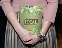 IDEAL – private press event