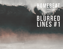 Event Poster - HomeBeat