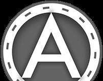 UX Design, Awaser logo