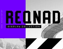 Reqnad Display by Tondi Creatives