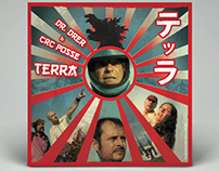 Terra - Single Dr. Drer & Crc Posse