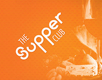 Branding » The Supper Club
