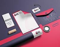 Good&Berg Branding Identity