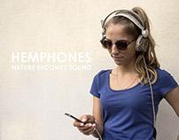 Hemphones