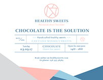 Sweets | Modern and Creative Templates Suite