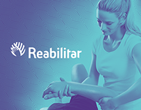 Reabilitar - website
