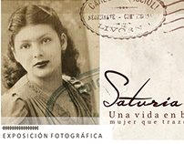 SATURIA RUBIANO