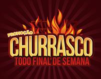 Promoção   Churrasco