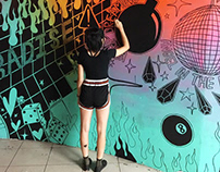 Sunnyvale Mural