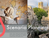 Scenario Planing - Airbnb