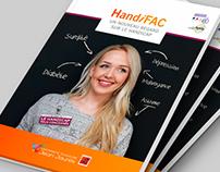 HandiFAC - Communication événementiel