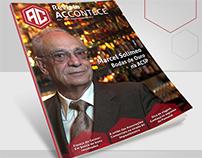 ACSP | Revista ACCONTECE