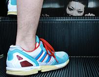 Sneaker Stalker: Sneaker Freaker Magazine