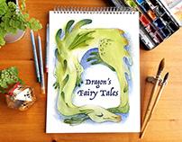 Dragon's Fary Tales Calendar