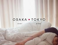 OSAKA.TOKYO