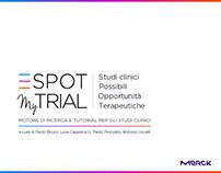 Spot my Trial Guida alle sperimentazioni cliniche