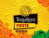 Tequilero Fiesta - Bebidas Chiamulera