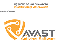 Avast Antivirus Software