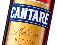 Liqueur CANTARE D 'AMORE