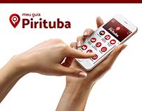 Logotipo | meu guia Pirituba