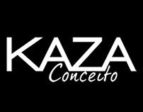 Site - Kaza Conceito (RESPONSIVE)